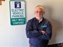 John Doran of PlugIn Stations Online is an Albany SBDC Success Story