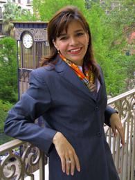 Monika Mantilla of Altura Capital
